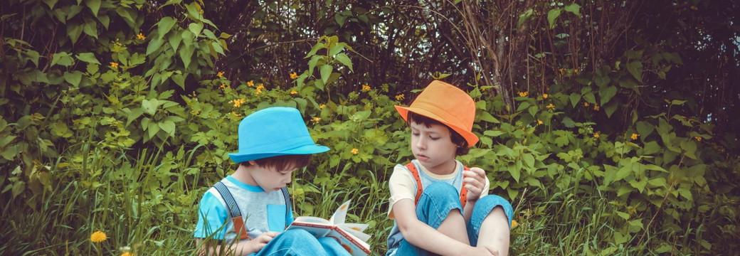 Познавательная литература для детей - 6 апреля