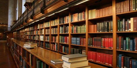 Библиотеки-юбиляры 2019 года
