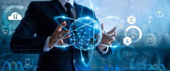 «Цифровизация и её место в современном мире»