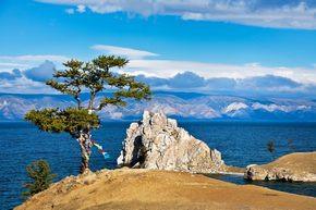 День Байкала: состояние озера и меры по его охране (Государственные доклады за 2004-2019 гг.)