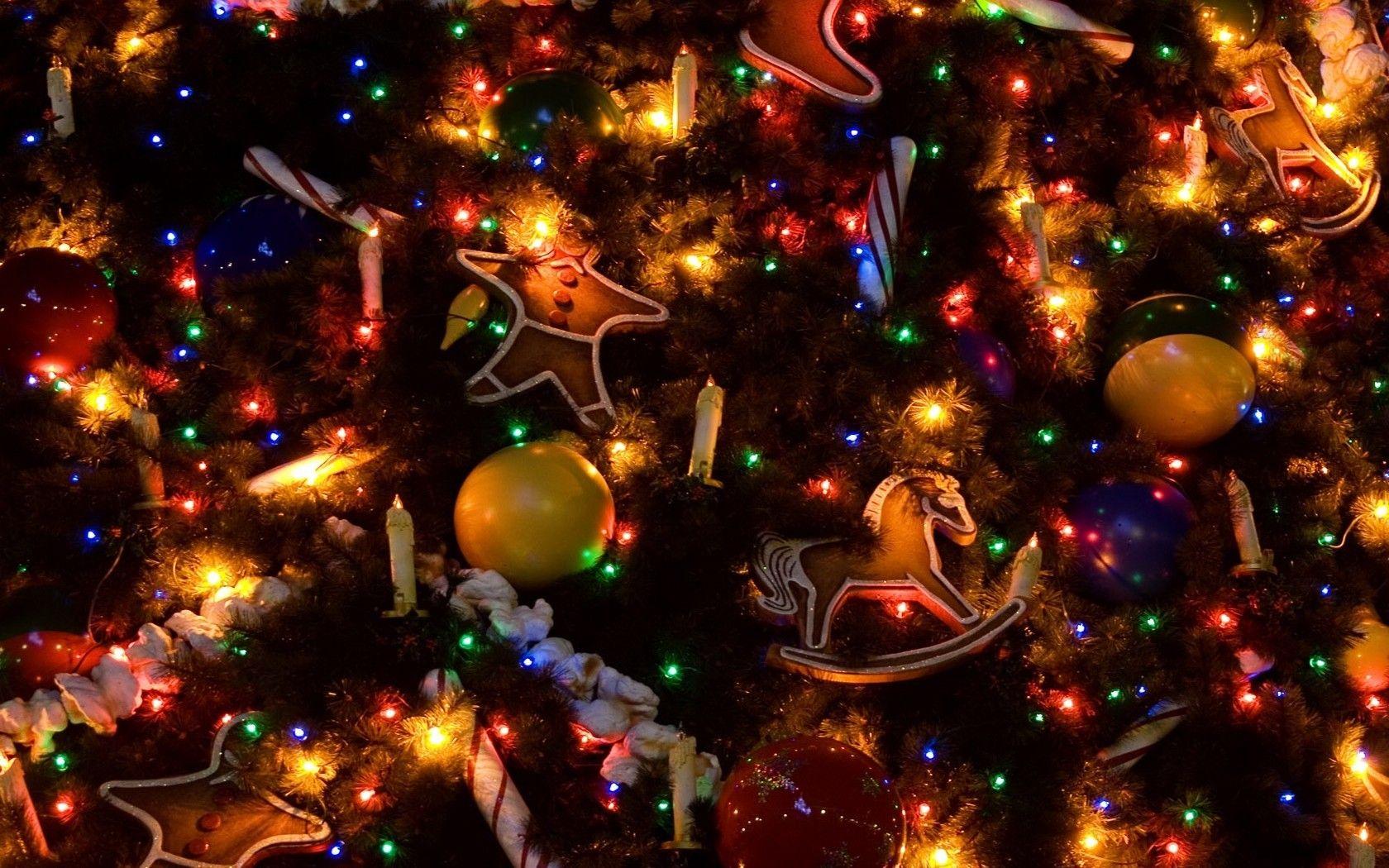 Новый год и Рождество-2020