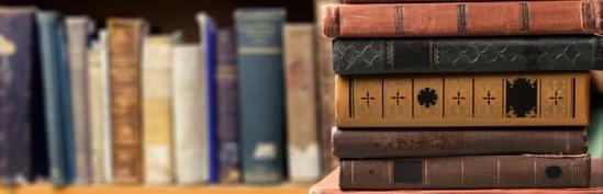 Новинки электронного архива оцифрованных книг из фонда ГПНТБ СО РАН