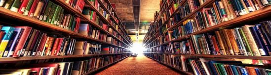 Новинки Зала художественной литературы за сентябрь 2021